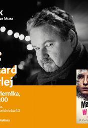 Ryszard Ćwirej - spotkanie autorskie