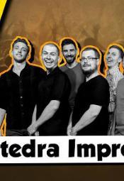 Impro na Wrocku: Katedra Improwizacji
