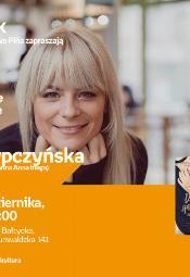 Anna Szczypczyńska - spotkanie autorskie