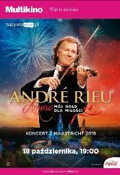 Andre Rieu: Amore - mój hołd dla miłości