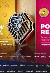 Pokaz Cannes Lions 2018