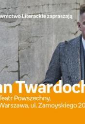 Spotkanie autorskie z Szczepanem Twadrochem