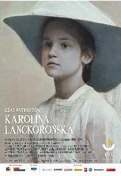 Czas patriotów - Karolina Lanckorońska
