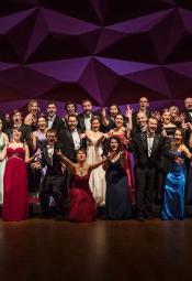 Nauczyciel Chopina - koncert Wrocławskiej Orkiestry Barokowej i Chóru NFM