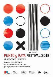 Punto y Raya Festival 2018 - festiwal filmów abstrakcyjnych