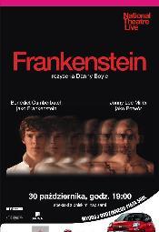 """Frankenstein"" z Johny Lee Millerem i Benedictem Cumberbatchem"