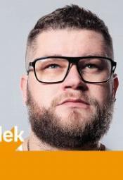 Paweł Fajdek – spotkanie autorskie