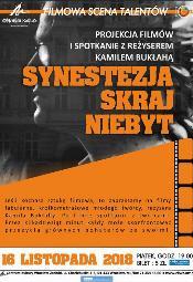 Filmowa Scena Talentów - pokaz filmów i spotkanie z twórcami