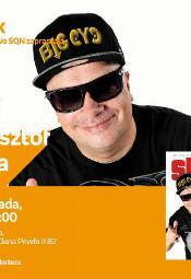 Krzysztof Skiba - spotkanie autorskie