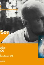 GrubSon - spotkanie autorskie