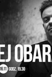 Dobry Wieczór Jazz: Maciej Obara Quartet