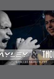 Blaze Bayley (ex-Iron Maiden) & Thomas Zwijsen
