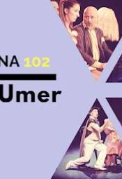 Przybora na 102 w wykonaniu Magdy Umer i Mumio