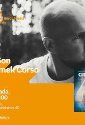 GrubSon&Przemek Corso - spotkanie autorskie