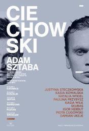"""Grzegorz Ciechowski / Adam Sztaba """"Spotkanie z Legendą"""""""