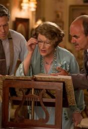 Filmowy Klub Seniorów: Boska Florence