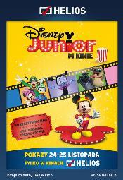 Disney Junior w Kinie 3