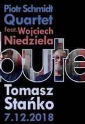Piotr Schmidt Quartet - Tribute To Tomasz Stańko