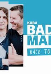 Kuba Badach + MaBaSo - Back to School