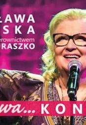 """Stanisława Celińska """"Malinowa"""""""