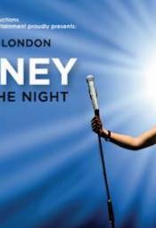 Whitney - Queen of the Night Tour Around Poland 2018