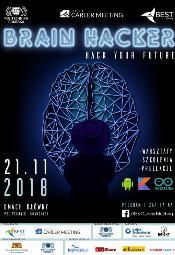 Brain Hacker - hack your future!
