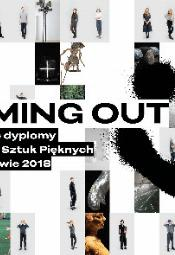 Coming OuT Najlepsze Dyplomy ASP