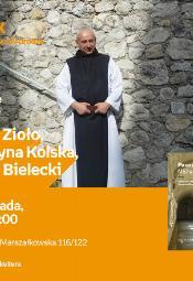 Michał Zioło - spotkanie autorskie