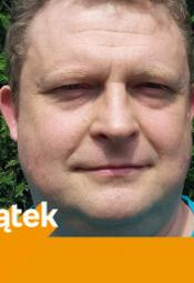 Tomasz Piątek - spotkanie autorskie
