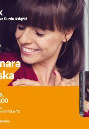 Dagmara Skalska - spotkanie autorskie