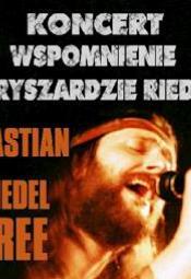 Sebastian Riedel & Cree