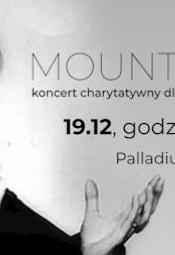 MOUNT JAZZ koncert charytatywny dla Wandy Warskiej