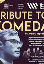Wawer Music Festival - Tribute to Komeda