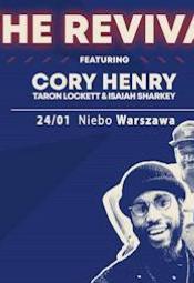 The Revival feat. Cory Henry, Taron Lockett, and Isaiah Sharkey