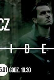 """Dobry Wieczór Jazz: Dawid Lubowicz Quartet - """"Inside"""""""
