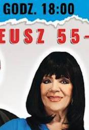 Tercet Egzotyczny: Jubileuszowy Koncert 55 Lecia Zespołu  - Toruń
