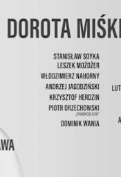 Piano.pl: Dorota Miśkiewicz + Soyka, Nahorny, Jagodziński i inni