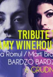Tribute to Amy Winehouse by Lena Romul