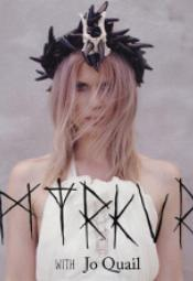 Myrkur+ Jo Quail
