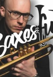 Piotr Schmidt Quartet - Saxesful