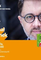 Michał Rusinek - spotkanie autorskie