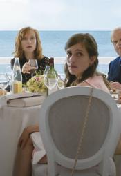 Filmowe podsumowanie roku - przegląd ambitnego kina