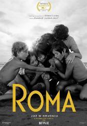 Roma - nocny pokaz filmu