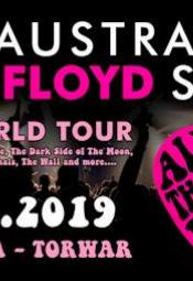 THE AUSTRALIAN PINK FLOYD SHOW 2019 WORLD TOUR ALL THAT YOU LOVE