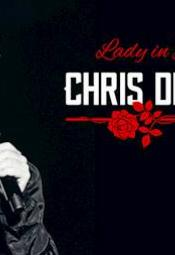 Chris de Burgh & Band - Lady in Red Day