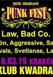 Punk Fest 2019