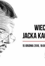12. Wieczór Piosenki Jacka Kaczmarskiego