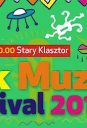 Frik Muzik Festival 2019 ZENEK, JOHNNY TRZY PALCE, LOS PIERDOLS, WODA SKI BLA