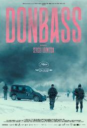 Dyskusyjny Klub Filmowy: Donbas