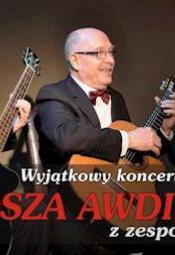 """Alosza Awdiejew z zespołem """"Najlepsze z najlepszych"""""""